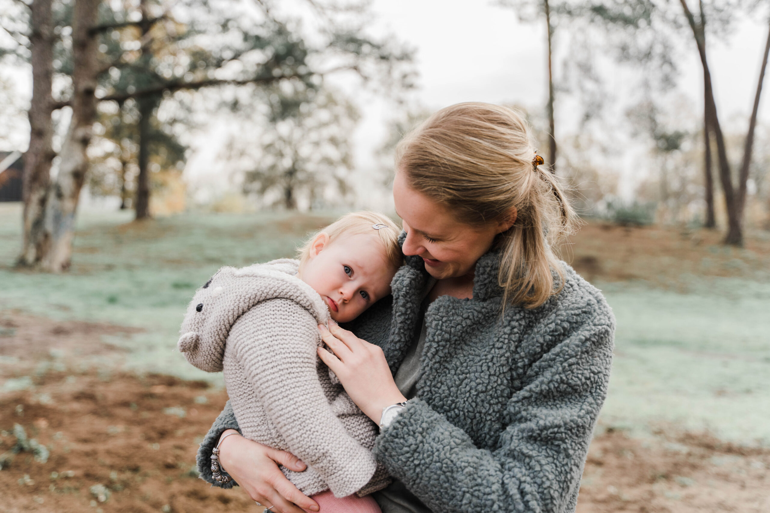 Zwangerschapshoot Lotte Ruesink Photography