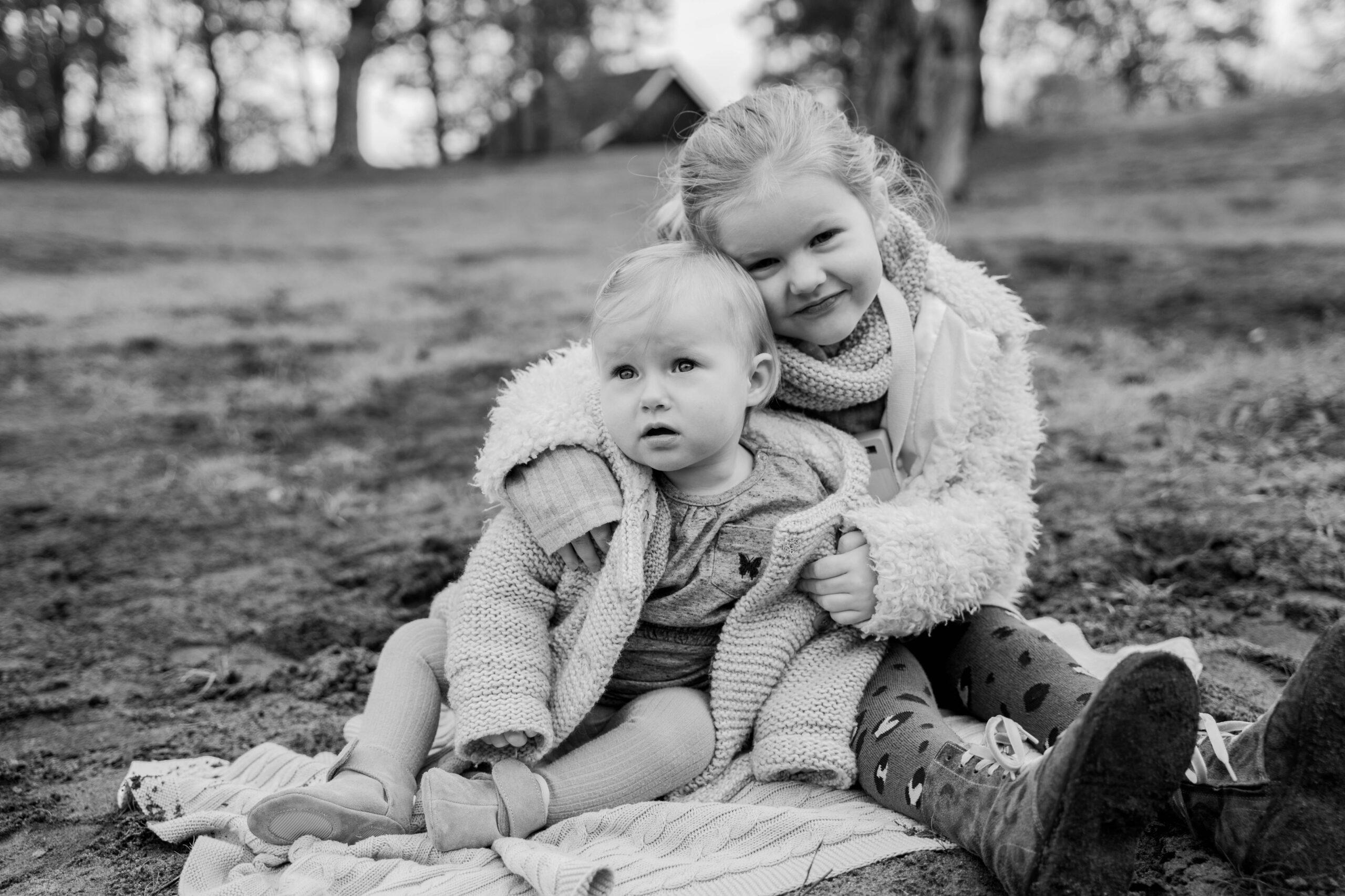kinderen fotoshoot