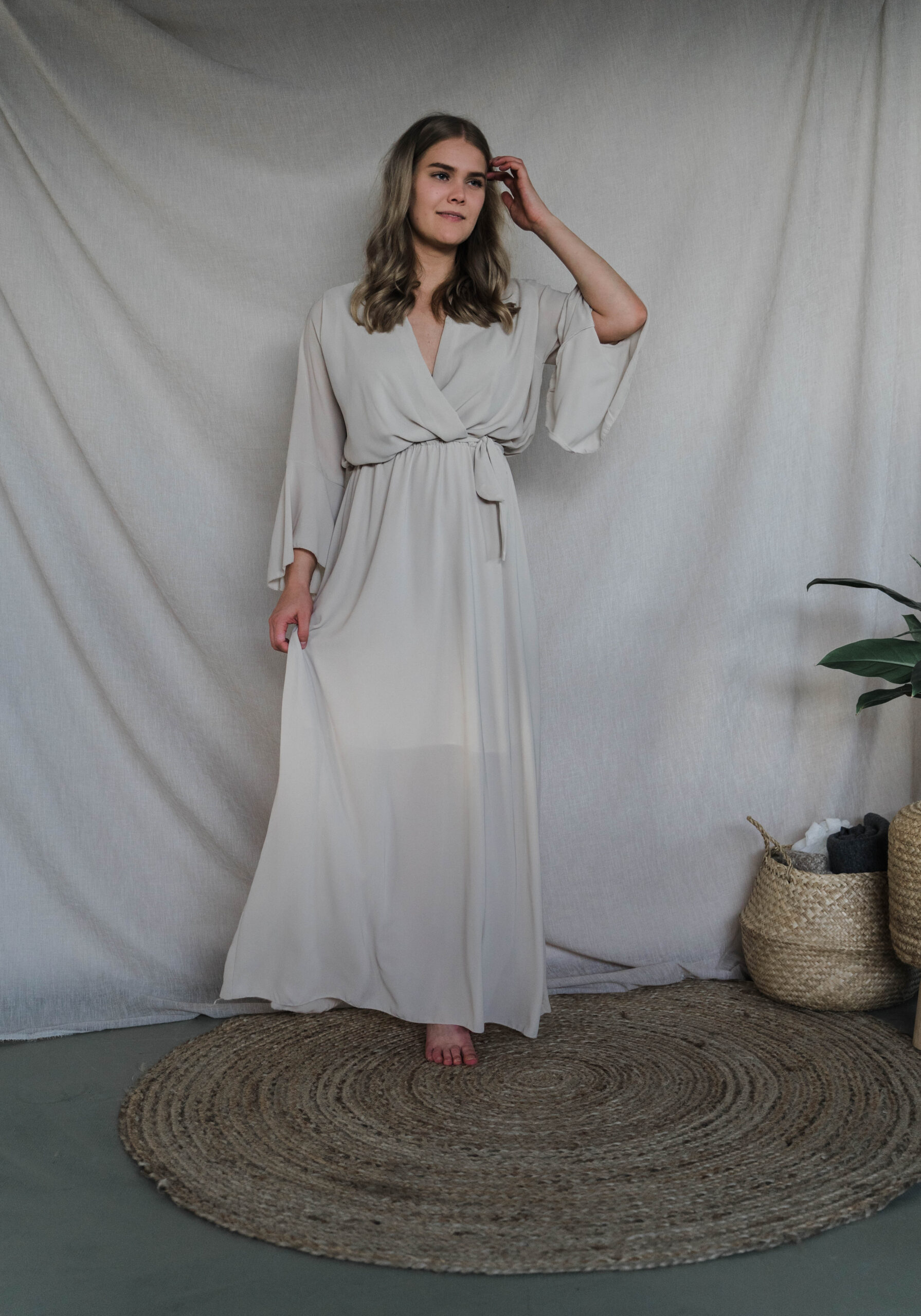 client dress